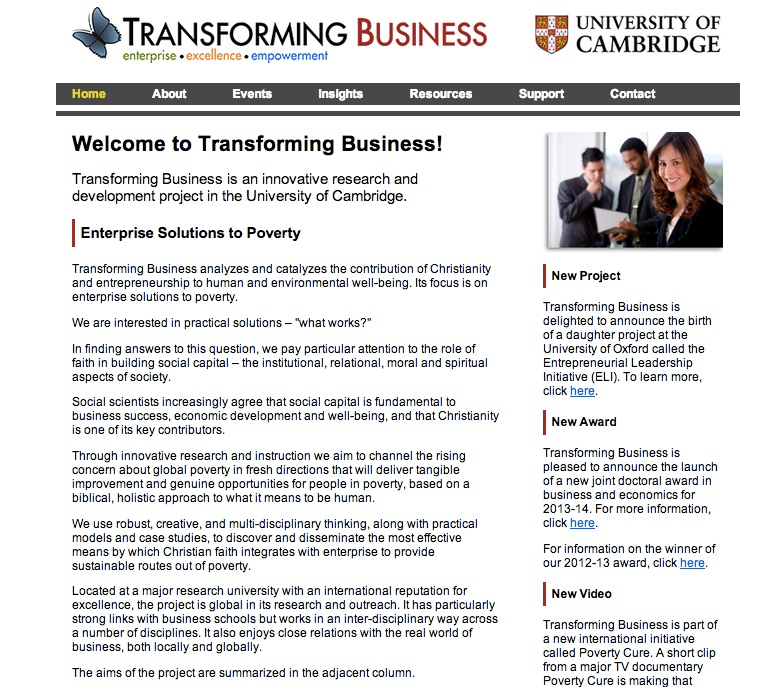 article image - transforming business2